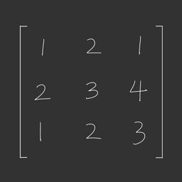 矩阵计算器