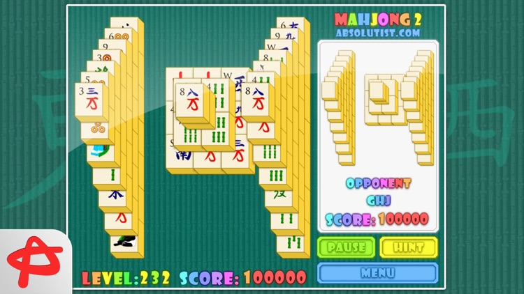 Mahjong 2: Hidden Tiles screenshot-3