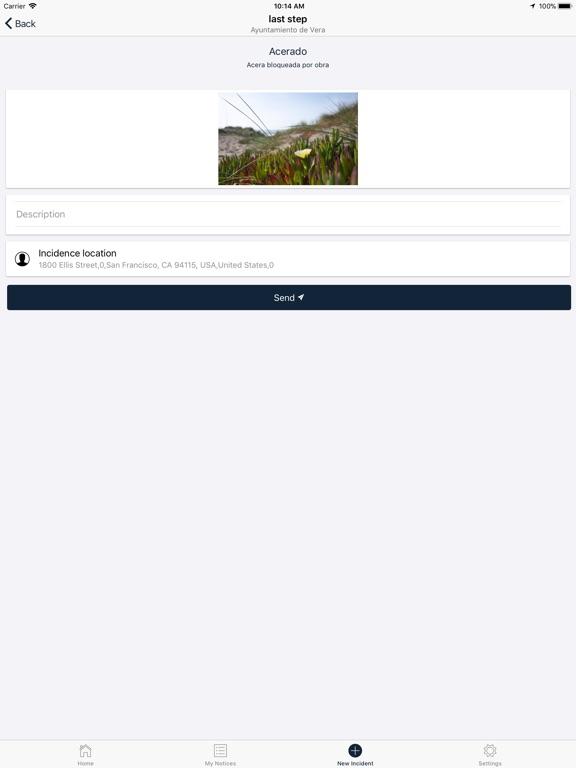 Ayuntamiento de Vera screenshot 10