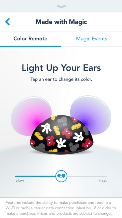 Shop Disney Parks screenshot-1