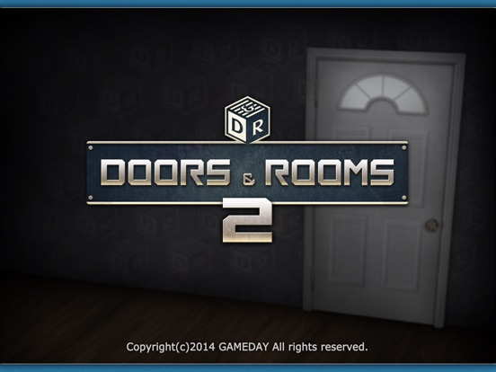 Игра Побег игра : Doors&Rooms 2