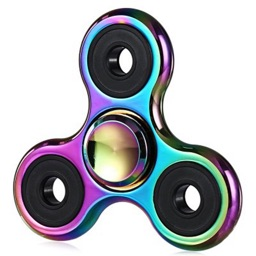 Fidget Spinner - Spin non Stop