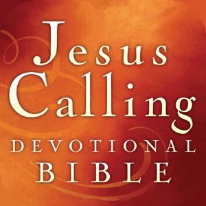 Jesus Calling Devotional Bible app