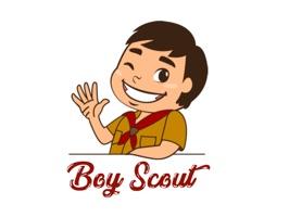 Boy Scout Jim