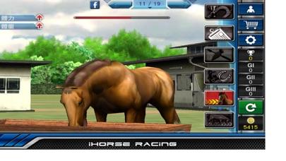 iHorse Racing: horse race gameのスクリーンショット5