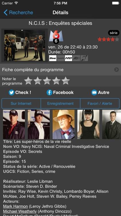 soTV, programme TV screenshot-3