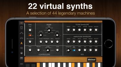 Screenshot #1 pour Syntronik