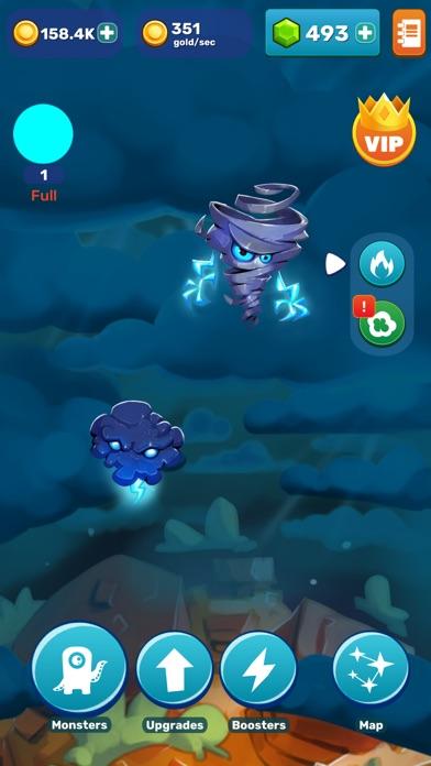 Monsters Evolution screenshot 6