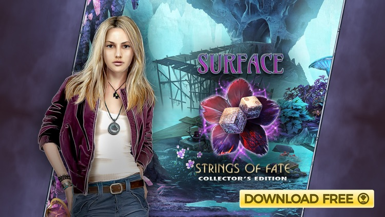Surface: Strings of Fate screenshot-4