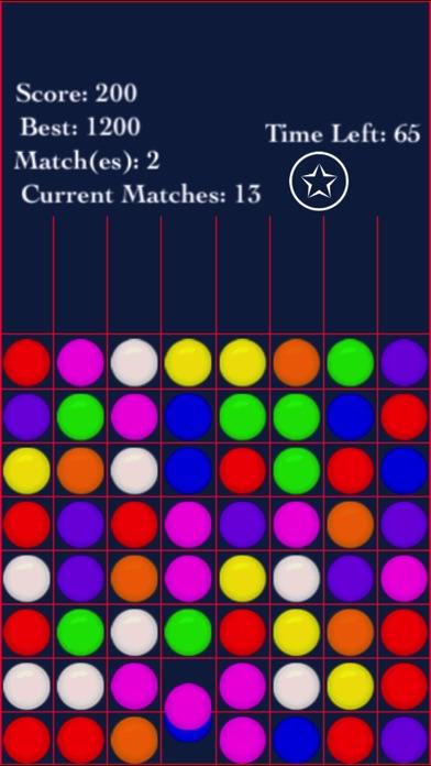 Marbles Splash screenshot 5