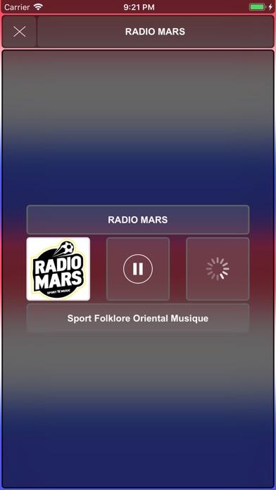 Maroc Radios الإذاعات المغربية-1