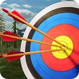 Archery Master 3D - Top Archer