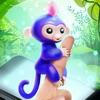 Fingerlings Monkey Toy Simulat