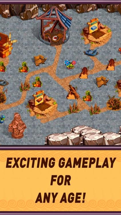 Lost Artifacts: Soulstone screenshot-6