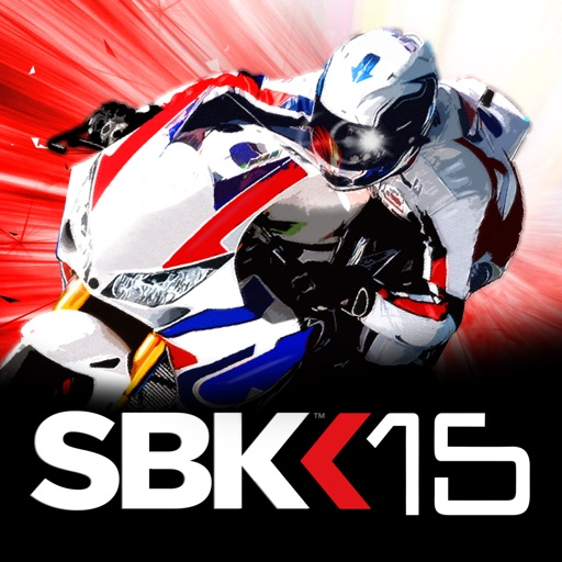 SBK15 - Official Mobile Game iPad Review