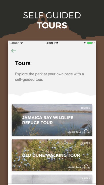 NPS Gateway National Recreation Area screenshot-4