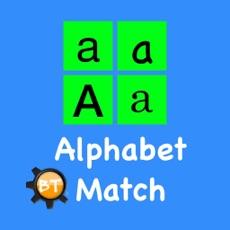 Activities of Alphabet Match Drills