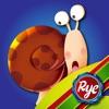 RyeBooks: かたつむり -by Rye Studio™ - iPhoneアプリ