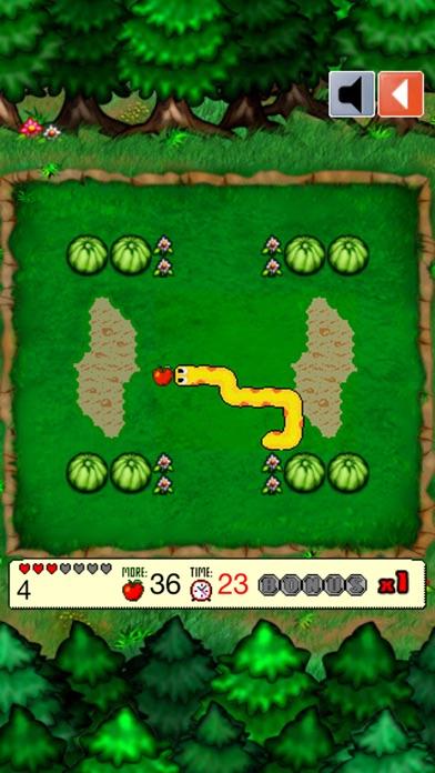 Snake Deluxe IIのおすすめ画像1