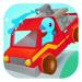99.消防车总动员 - 消防员和消防汽车儿童游戏