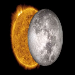 Sun and Moon Position