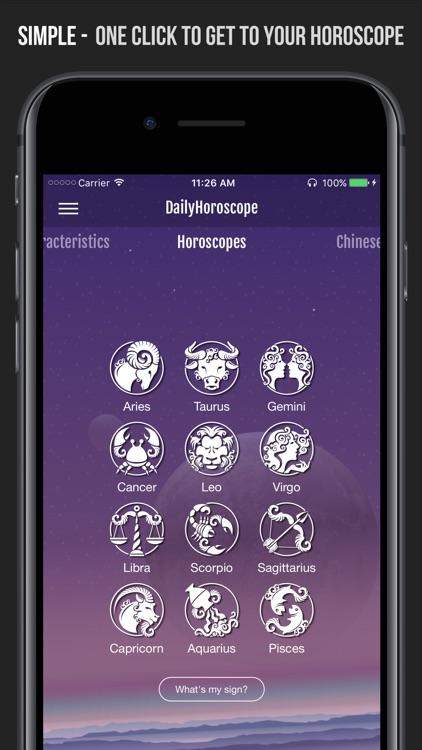 The DailyHoroscope