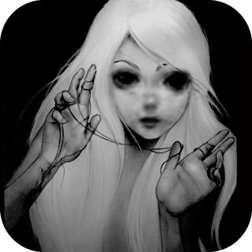 Mariam ghost in photo