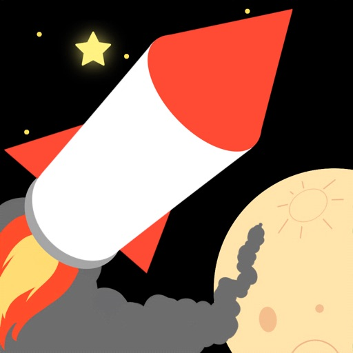 ROCKETMAN icon