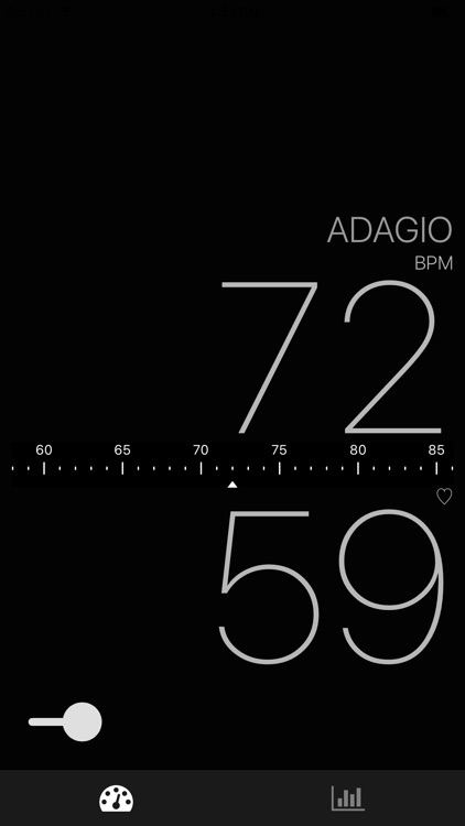 Tapping Tempo