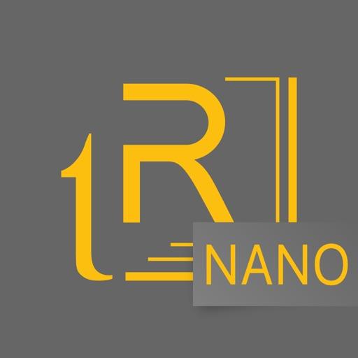 tiReader 2 Nano – eBook and Comic book reader