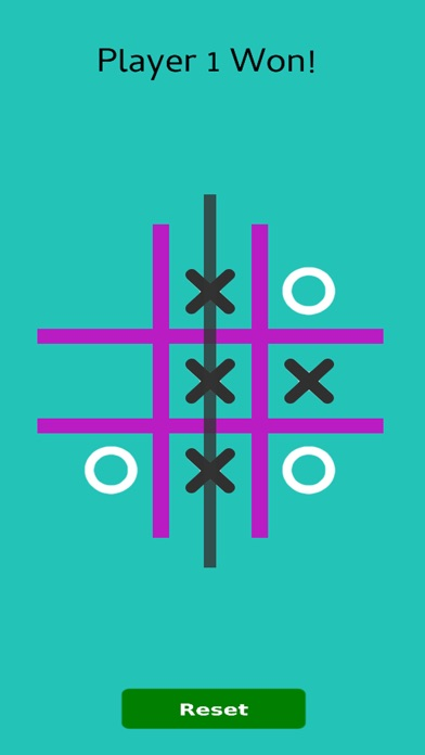 Tic Tac Toe Two Player!-2