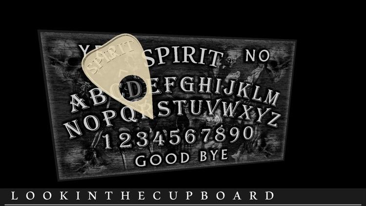 3D Spirit Board screenshot-3