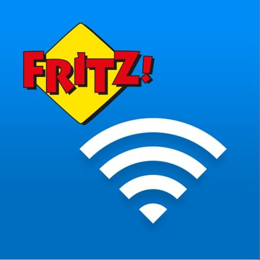 FRITZ!App WLAN iOS App