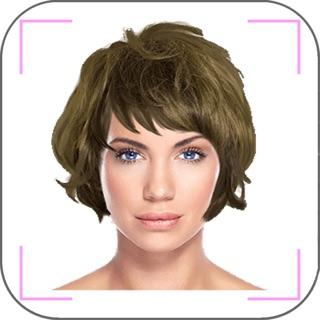 ändern Sie Die Haarfarbe Im App Store