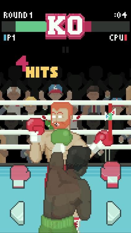 Pixel Punchers screenshot-6