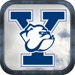 Yale Football OFFICIAL App