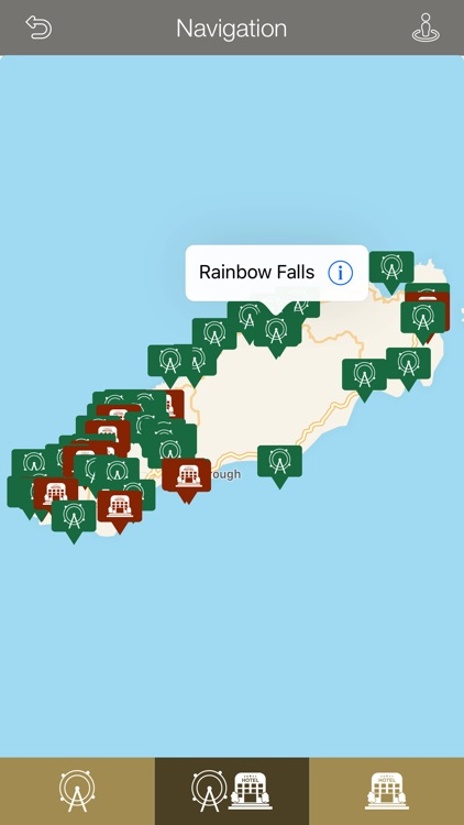 Discover Trinidad and Tobago screenshot-3