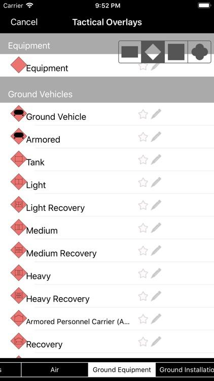 Tactical Sand Table screenshot-3