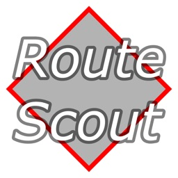Route Scout - GPS Topo Mapper