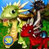 Andrew Kudrin - Dragon Family Simulator Full artwork