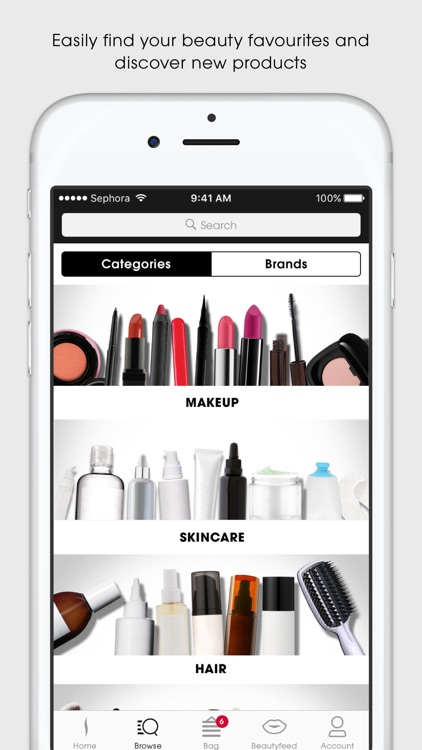 Sephora - Beauty Shopping screenshot-4