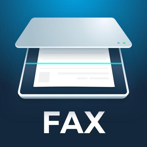 私スキャナー&ファックス
