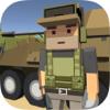 Pixel Battlefield