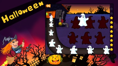 My Halloween Game