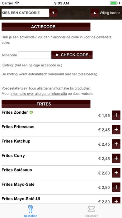 点击获取Cafetaria Family Apeldoorn
