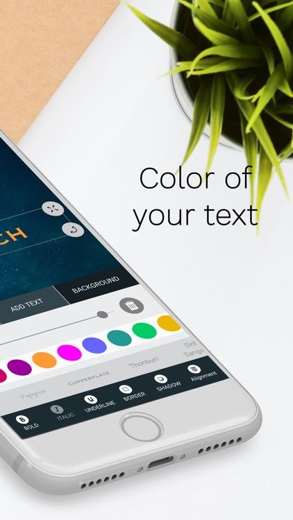 Logo maker - Best Logo creator screenshot-7
