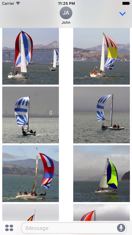 Sail Race screenshot-2