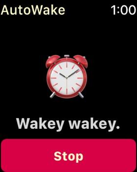 AutoWake. Smart Sleep Alarm screenshot 10