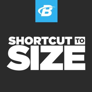 Shortcut to Size Jim Stoppani app