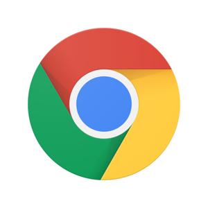 Google Chrome - Utilities app